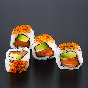 Foto Spicy Salmon